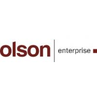 Логотип компании «CJSC Olson Enterprise»