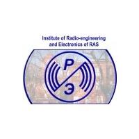 Логотип компании «Институт Радиотехники и Электроники РАН»