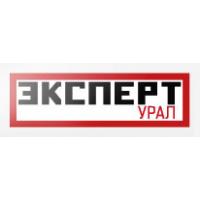 Логотип компании «Эксперт-Урал»