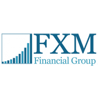 Логотип компании «FXM Financial  Group»