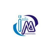 "Логотип компании «ООО ""Инфо-Максимум""»"