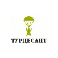 Логотип компании «Тур Де Форс»