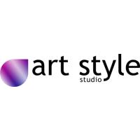 Логотип компании «Art Style Studio»