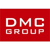 Логотип компании «dmcg»