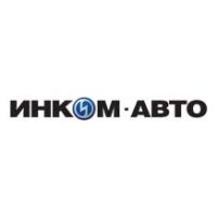 Логотип компании «Инком-Авто»