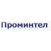 Логотип компании «ГК Проминтел»