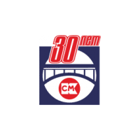 Логотип компании «Курганстальмост»