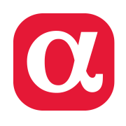 Логотип компании «АльфаСтрахование»