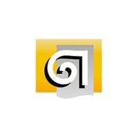 Логотип компании «Уральская государственная архитектурно-художественная академия (УралГАХА)»
