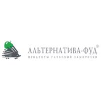 Логотип компании «Альтернатива-Фуд»