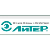 Логотип компании «Литер Плюс»