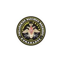 Логотип компании «Рязанское Высшее Военное Командное Училище Связи (РВВКУС)»