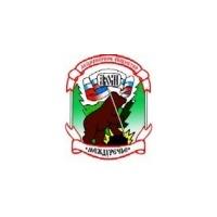 Логотип компании «Междуречье»