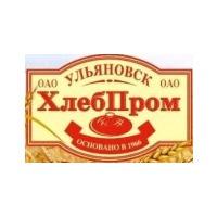 Логотип компании «Ульяновскхлебпром»