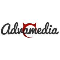 Логотип компании «Advamedia»