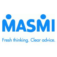 Логотип компании «МАСМИ Россия»