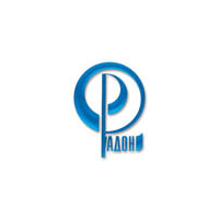 Логотип компании «МосНПО Радон»