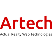 Логотип компании «Artech»