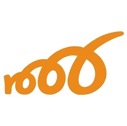 Логотип компании «RooX Solutions»
