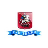 Логотип компании «Государственное унитарное предприятие города Москвы по эксплуатации высотных административных и жилых домов (ЭВАЖД)»