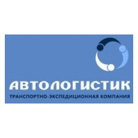 Логотип компании «Автологистик»