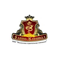 """Логотип компании «ООО """"ФСК """"Злато Капитал""""»"""