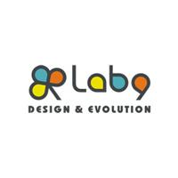 Логотип компании «Lab9»