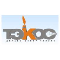 Логотип компании «ТЭКОС»