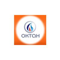 Логотип компании «ОКТАН»