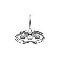 Логотип компании «Третий парк»