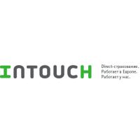 Логотип компании «INTOUCH INSURANCE»
