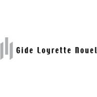 Логотип компании «Gide Loyrette Nouel»
