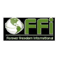 Логотип компании «Forever Freedom International»