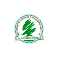 Логотип компании «Министерство экологии и природных ресурсов Республики Татарстан»