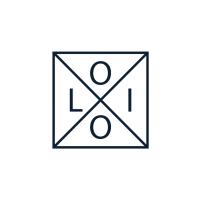 Логотип компании «LOOI»