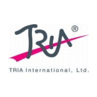 Логотип компании «TRIA International Ltd.»