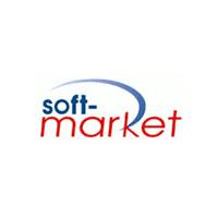 Логотип компании «Софт-Маркет»
