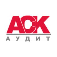 Логотип компании «АСК Аудит»