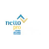 Логотип компании «НЕТТО процессинг»