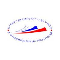 Логотип компании «Сибирский институт бизнеса и информационных технологий»