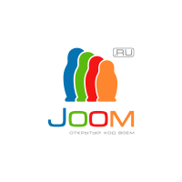 Логотип компании «Джумру»