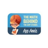 Логотип компании «App Annie»