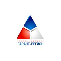 Логотип компании «Гарант - регион»