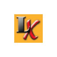 Логотип компании «LX»