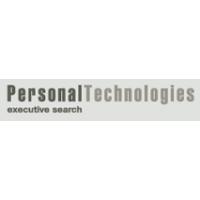 Логотип компании «PersonalTechnologies»