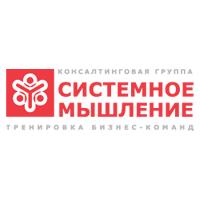 Логотип компании «Консалтинговая группа Системное мышление»