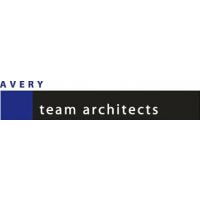 Логотип компании «Avery Team Architects»