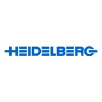Логотип компании «Гейдельберг»