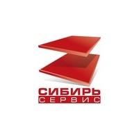 Логотип компании «Межкомнатные двери Сибирь Сервис»