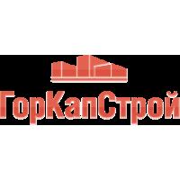 Логотип компании «ГорКапСтрой»